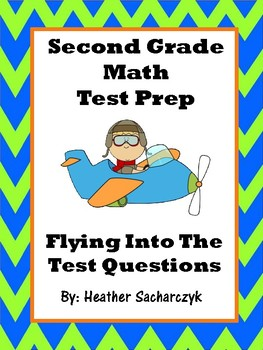 Grade 2 Math Test Prep - Standardized Testing and Stanford