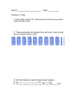 Grade 2 Module 3 Engage NY