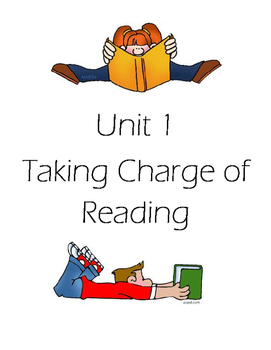 Grade 2 Reading Workshop Units