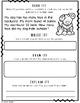 Grade 2 - Read It! Write It! Draw It! Explain It! *Bundle*