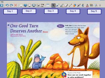 Grade 2 | Smartboard Lesson | Reading Street | Unit 2.5 |