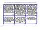 Grade 3 Common Core Elapsed Time Task Cards 3.MD.A.1