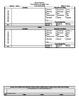 Grade 3 ELA CCSS Lesson Plan Template