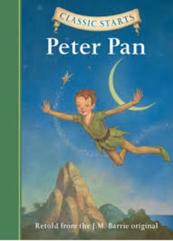 Grade 3 ELA Module 3A - Peter Pan - Unit 1