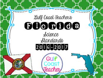 Grade 3 Florida Science CPalm Standards