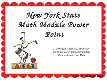 Grade 3 Math Module 2: Lesson 4 Power Point