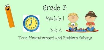 Grade 3 Math Module 2 Topic A