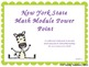 Grade 3 NYS Math Module 2: Lesson 9 Power Point