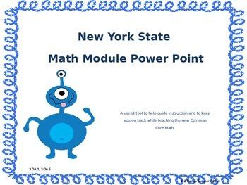 Grade 3 NYS Math Module 3: Lesson 10 Power Point