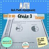 Ultimate Grade 3 Math Assessment BUNDLE
