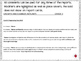 Grade 3 Science Report Card Comments, ALL 3 TERMS! - Ontar