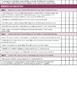 Grade 3 Social Studies - Saskatchewan Curriculum Checklist