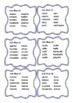 Grade 3 – Spelling and Vocabulary Builder {Activities for