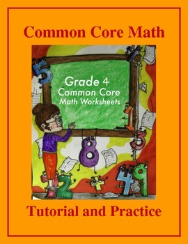 Grade 4 Common Core Math: Making Equivalent Fractions - Tu