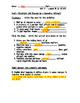 Grade 4 Fusion Notes Bundle (Units 2-5)
