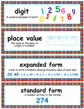 Grade 4 Module 1  Place Value, Rounding, and Algorithms