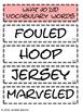 Grade 4 Unit 2 Reading Vocabulary Word Wall Words