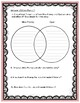 Reading Street Unit 1 Comprehension Questions - Grade 4