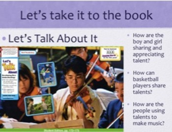 Grade 4 Reading Street Unit 2 Story Presentations