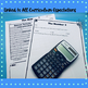 Grade 4 Math Assessments and Rubrics for All strands (ontario)