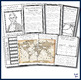 Grade 5 Explorer Captain James Cook BUNDLE Save 45%