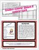Grade 5 Language Task Card Bundle