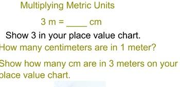 Grade 5 Math Module 1 Lesson 5
