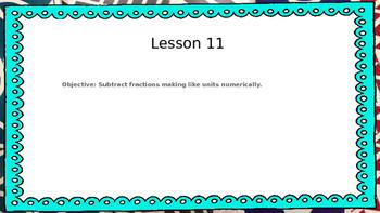 Grade 5 Module 3 Lesson 11 Engage New York