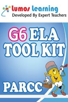 Grade 6 English Language Arts (ELA) Tool Kit for Educators
