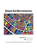Grade 6 Math: Measurement