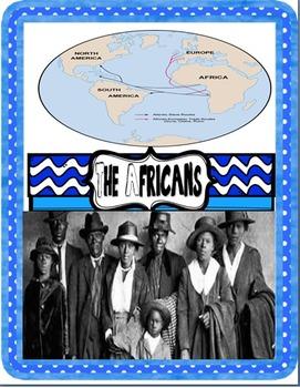 Grade 6 Ontario Curriculum: Canadian Communities: African