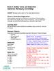 Grade 6 Ontario Math Three Part Lesson Multiplication