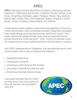 Asia Pacific Economic Corporation