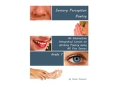 Grade 7 English LA/Technology Lesson Plan on Sensory Perce