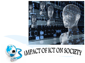 Grade 8, 9 Year 8, 9 ICT, Impact of ICT on Society Tutorial