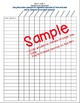 Grade Book for Pennsylvania Core, ELA & Math, Grade 2