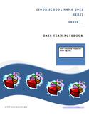 Grade Level Data Team Binder Kit