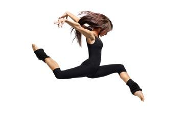 Grade Six Dance