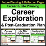 Graduation Transition Plan For Life After High School