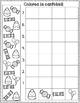 Graficas para Octubre:  Actividades para Kindergarten