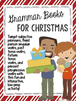 Grammar Books for Christmas