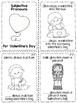 Grammar Books for Valentine's Day