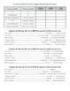 Grammar Bundle #6 (Preterit, Imperfect, Future, Conditiona