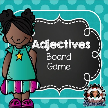 Adjectives Game