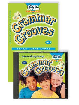 Grammar Grooves, (Basic Grammar Rules) Digital Download