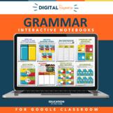 Grammar Interactive Notebook Volume 2, Interactive Grammar