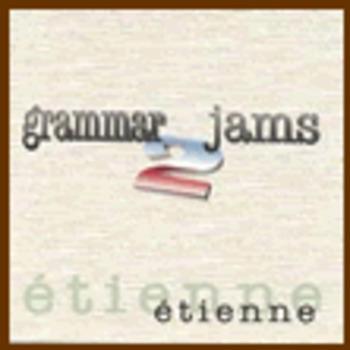 Grammar Jams 2 CD & Teacher Guide (English Songs and Inter