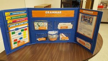 Grammar Literacy Center