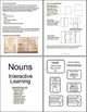 Grammar: Nouns - Interactive Learning