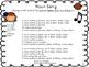 2nd Grade Grammar with Nouns, Capitalization, Prefix, Suff
